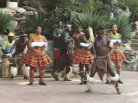 Suedafrika –  Republic of South Africa Travel Channel