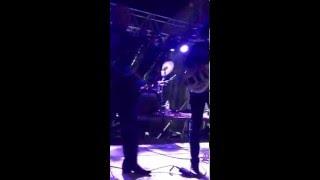 Los Relatos De Un Guacho -  Jassen Gómez con Los Nuevos Rebeldes (LIVE 2016)