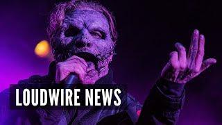 Corey Taylor: Slipknot's New Album Will Be 'Iowa' Levels of Heavy