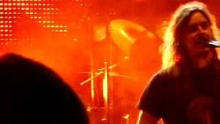 Opeth: Royal Albert Hall 2010 (1)