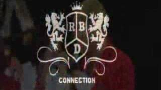 Convite - Connection RBD Cover ♥