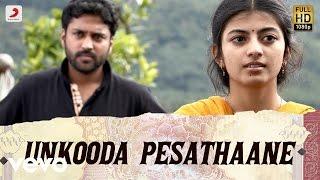 Rubaai - Unkooda Pesathaane Tamil Lyric | Chandran, Anandhi | D. Imman width=