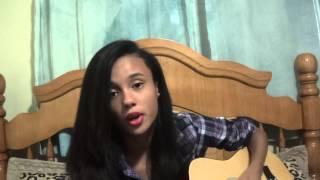 Déborah Menkos - Esse Amor Tão Errado (cover)