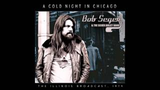 Bob Seger -  Understanding