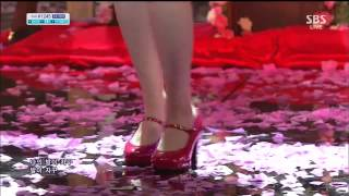 IU - The Red Shoes _(1080P)