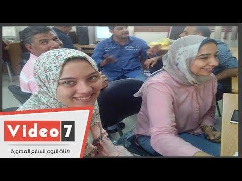 165 طالبا سجلوا رغباتهم فى اليوم الثانى لتنسيق كفر الشيخ