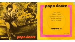 Papa Dance - Pocztówka z wakacji