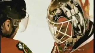 Stanley Cup Finals 2010 - Not Afraid Eminem