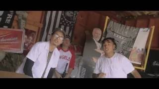 Stevie Bryant - Cookies On Your Blvd Ft. Frank Wyte (Official Music Video)