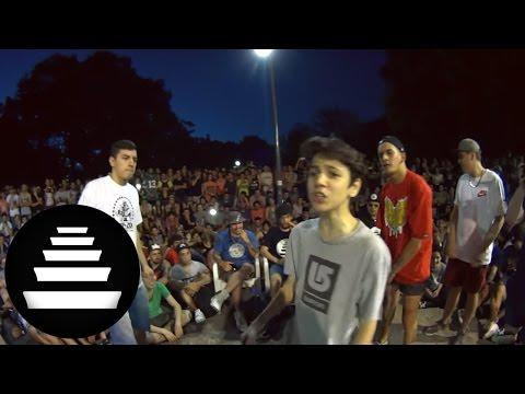 27 de Undernann Mc Letra y Video
