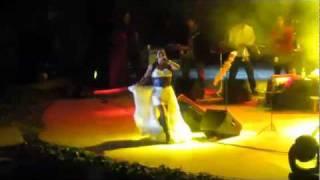 """Lila Downs Live in Oaxaca -""""Mezcalito"""""""