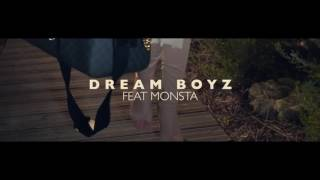 DREAM BOYZ - Fruto Proibido feat MONSTA (Video Oficial)