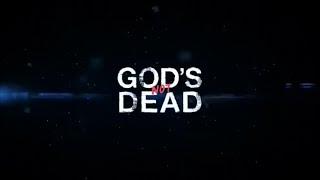 God's Not Dead - Non/Disney Trailer