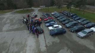 Saaremaa BMW Klubi 2016