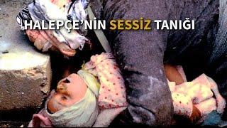 Halepçe'nin Sessiz Tanığı