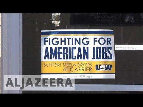 Indiana's labour union pessimistic on Trump