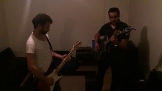Lamouni elli gharou menni - Hedi Jouini (guitar cover - Instrumental)