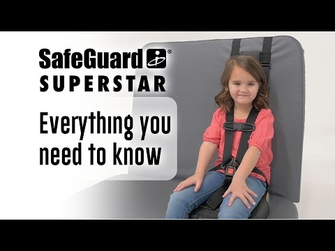 SafeGuard SuperSTAR - Everything you need to know