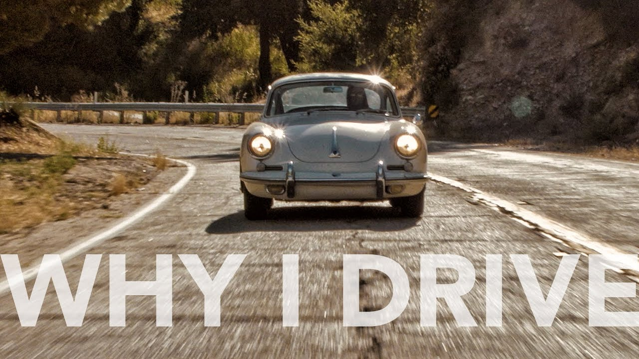 Why I Drive: This 1964 Porsche 356 is Egg-xactly what the doctor ordered thumbnail