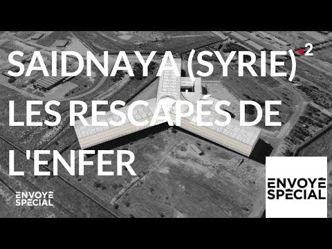 nouvel ordre mondial | Envoyé spécial. Syrie, les rescapés de l'enfer - 18 octobre 2018 (France 2)