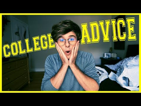 """9 Things You NEED To Know Before College! My advice is amazing, you CANNOT DENY IT. Thanks to Bed Bath & Beyond for sponsoring this video! Solve your #CollegeProblems by checking out Bed Bath & Beyond here: http://bit.ly/MikeyBBB NEW SHORT FILM SOON! ADD ME ON SNAPCHAT: WhatsaMikey  I hope that you guys enjoyed this video! CLICK HERE TO SUBSCRIBE- https://goo.gl/OzLBHT  ● ● ● ● ● ● ● ● ● ● ● ● ● ● ● ● ● ● ● ● ● ● ● ● ● ● ● ● ● ● ● ● ● ● ● ●   TWITTER // https://twitter.com/MikeyMurphy INSTAGRAM // http://instagram.com/ItsMikeyMurphy TUMBLR // http://bootyhadmemike.tumblr.com/ SOUNDCLOUD // https://soundcloud.com/HeardMikey NEW PLAYLISTS ON SPOTIFY // search """"Mikey Murphy""""  ● ● ● ● ● ● ● ● ● ● ● ● ● ● ● ● ● ● ● ● ● ● ● ● ● ● ● ● ● ● ● ● ● ● ● ●"""
