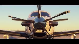 Journey through Microsoft Flight Simulator history before next week\'s launch