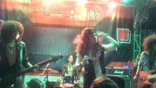 GRIBS - Rock Bersatu @ ProArt SounDivest (Rolling Stone Cafe, 10 Maret 2013)