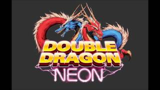 Double Dragon Neon - City Streets 2