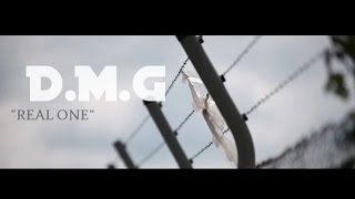 "D.M.G - ""Real One"" (Official Video) l Shot By @AMarioFilm"