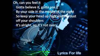 Nightcore - Headphones Lyrics