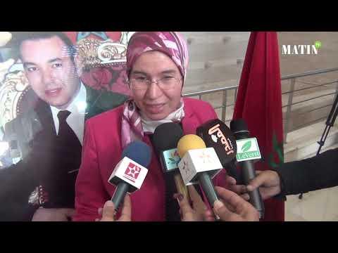 Video : Nezha El Ouafi : «A la COP24, le Maroc veillera à la mise en œuvre de l'Accord de Paris»