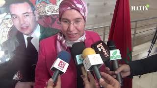 Nezha El Ouafi : «A la COP24, le Maroc veillera à la mise en œuvre de l'Accord de Paris»