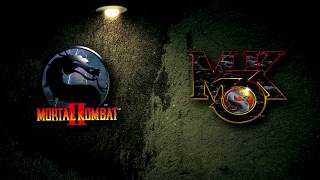 Mortal Kombat Announcer - Shao Kahn Comparison