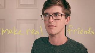 brightener /// Make Real Friends [Music Video]