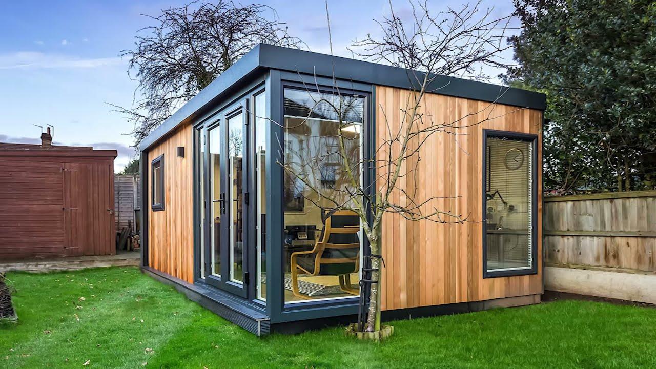 Photo Highlight Reel | The Garden Office | TGO2