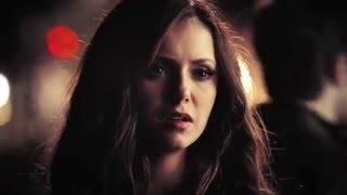 Stefan & Katherine | Vampire Smile