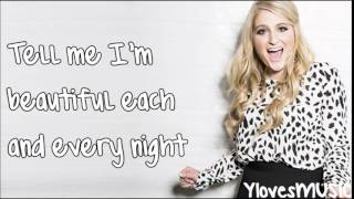 Meghan Trainor - Dear Future Husband (Lyrics)