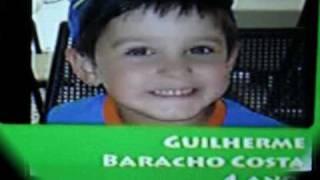 PARABÉNS DO GUI NO PANDA