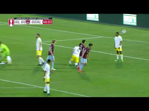 Highlights: New Mexico United defeats Colorado Rapids