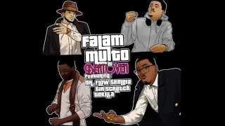 Beatoven - Falam Muito Feat. Dr Flow Semeia, Sir Scratch & Tekilla (Audio)