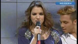 Catarina - Canta por mim - Portugal Coração - HQ!