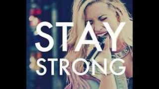 Demi Lovato - Stay (Rihanna cover)