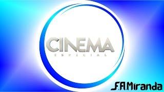 """Cronologia de Vinhetas do """"Cinema Especial"""" (1978 - 2016)"""