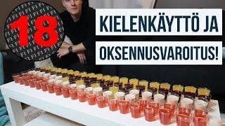 Yritettiin juoda 100 Shottia. Ft. Mikirotta