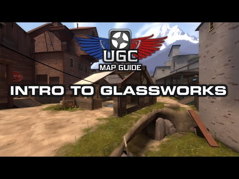 Intro to Glassworks - Guide