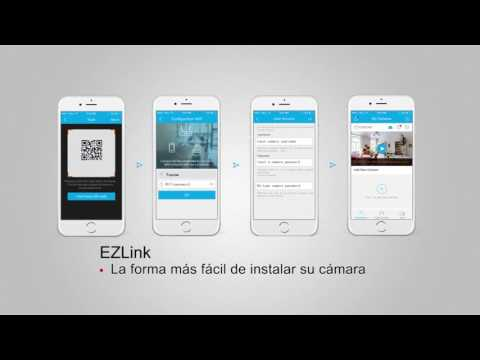 Foscam Castellano video demostrativo de camaras IP