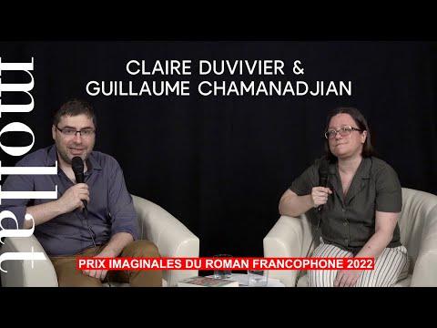 Vidéo de Guillaume Chamanadjian