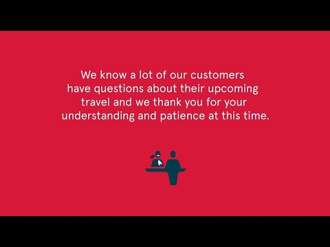 Norwegian Customer Care - Covid-19 Updates