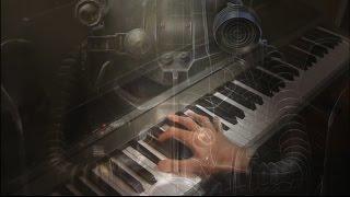 Fallout 4 - Main theme (Full) + SHEET MUSIC
