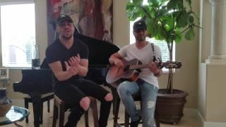 """Falso amor"" acoustic"